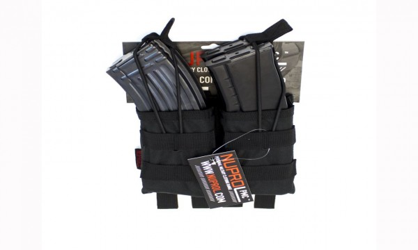 Nuprol PMC AK Double Open Magazine Pouch