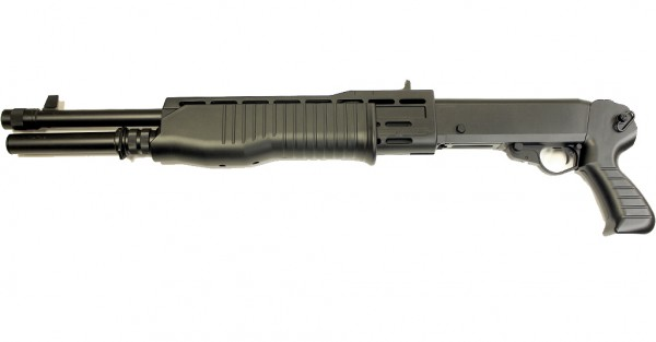 Double Eagle M63 Tri-shot Spas 12 Shotgun