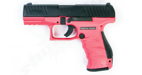 Umarex Walther PPQ Pink