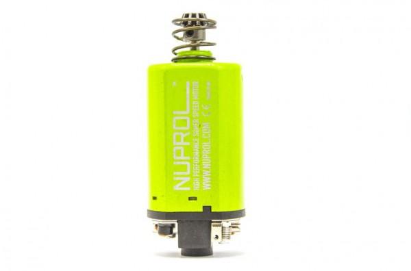 Nuprol High Speed Motor (Short)