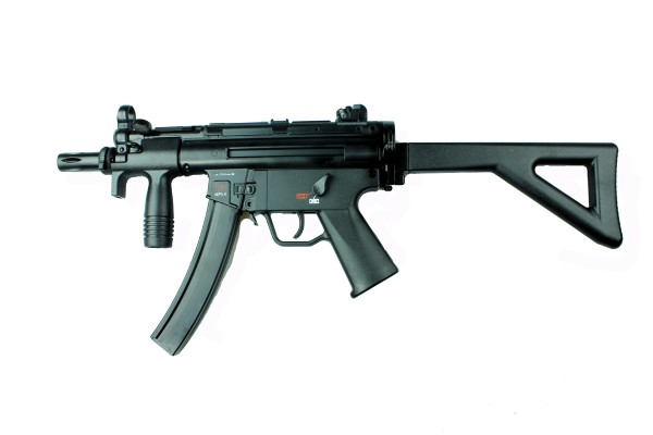 Umarex H&K MP5K PDW .177