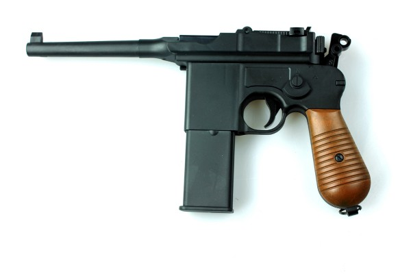 Legends C96 Co2 Pistol .177