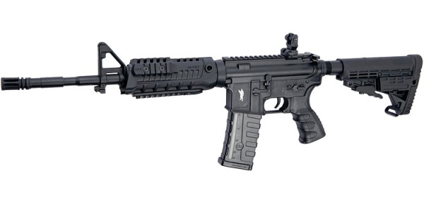 CAA Tactical M4 Carbine Sportline Black