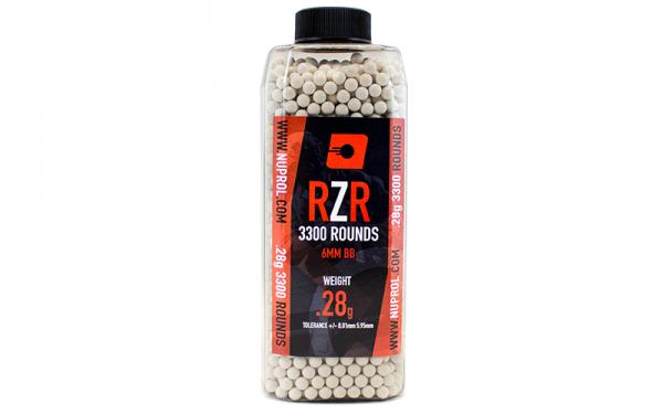 Nuprol RZR 0.28g - 3300rds