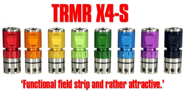 TRMR E1 X4-S