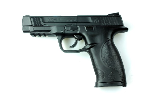 Smith & Wesson M&P 45 .177