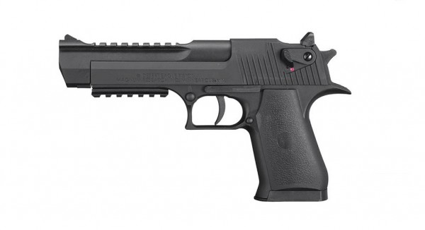 Umarex Desert Eagle .177 Co2 Blow Back