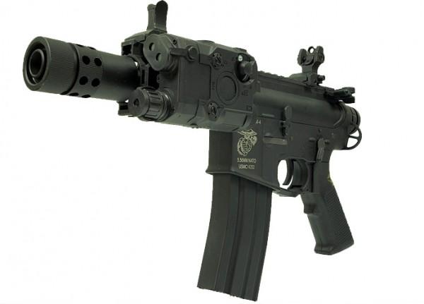 AY M4 Baby AEG