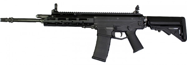 WE MSK ACR GBB Rifle Black