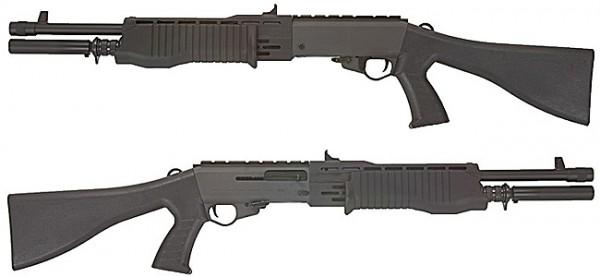 KTW SPAS12 Full Stock Shotgun (Spring)
