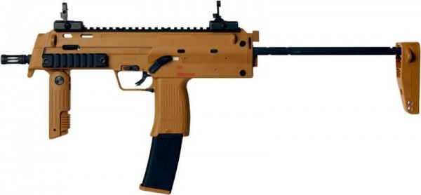 Umarex HK MP7A1 GBB Tan
