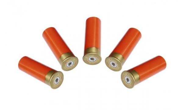 PPS M870 Shtogun Shells (x5 Plastic)