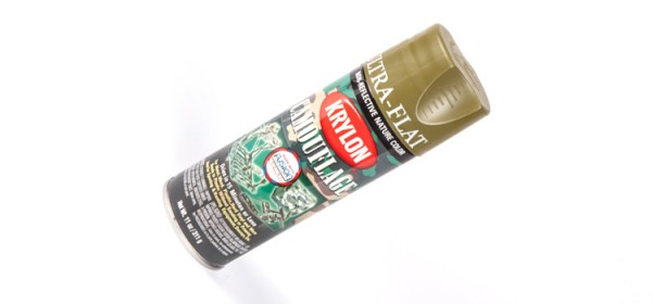 Krylon Fusion - Woodland Light Green
