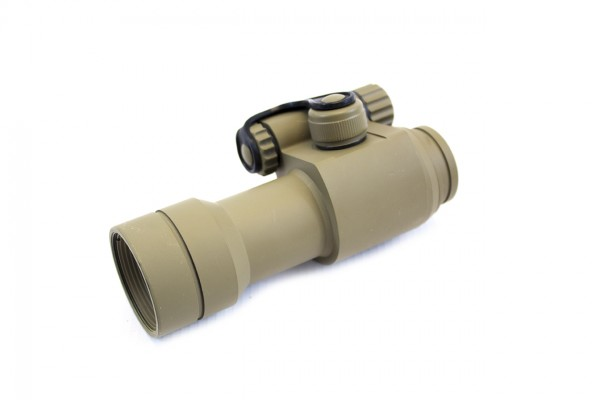 WE HD-1 RDS Sight FDE