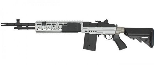 CYMA M14 EBR - Silver