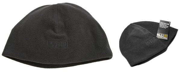 5.11 Tactical Watch Cap Black