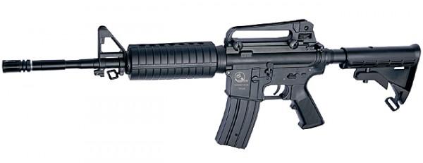 ASG Armalite M15A4 Carbine SLV