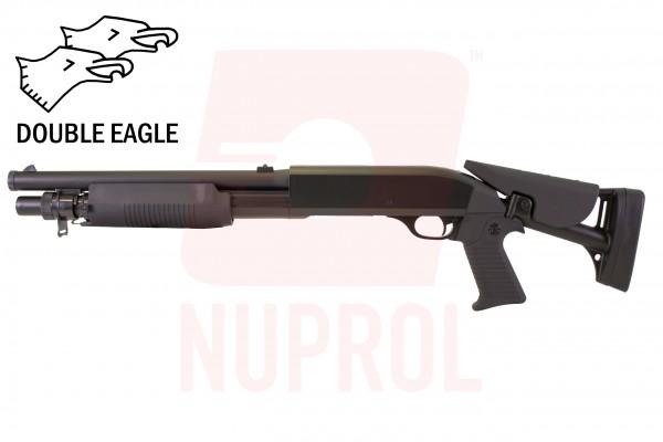 DE M56C 3 Shot Shotgun
