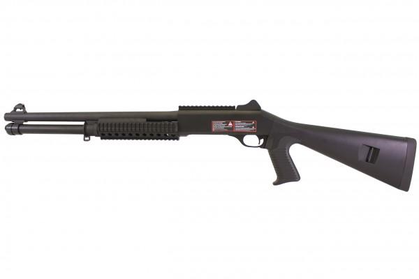 Nuprol Sierra Storm Alpha Tri-shot Shotgun / Tactical Polymer