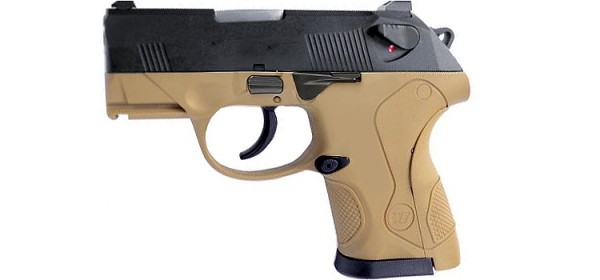 WE PX4 Sub Compact Bulldog DE