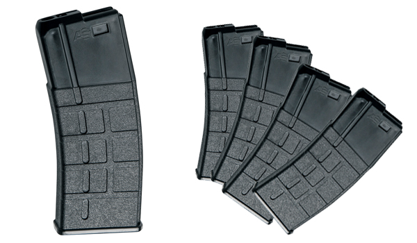 Airsoft Systems M4 85rd Magazine Box Set