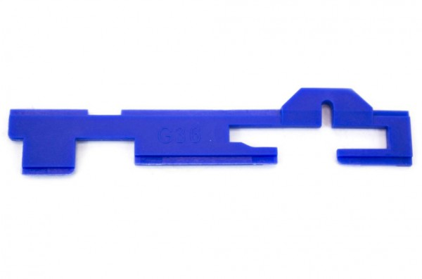 Nuprol G36 Selector Plate