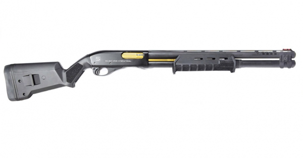 Salient Arms International APS M870 Shotgun (CNC-Shell Ejecting)