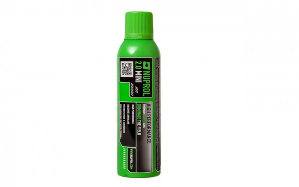 Nuprol 2.0 Premium Green Gas MINI