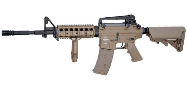 ASG LMT Defender RIS Desert M95