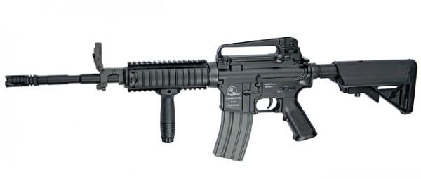 ASG Armalite M15A4 RIS SL