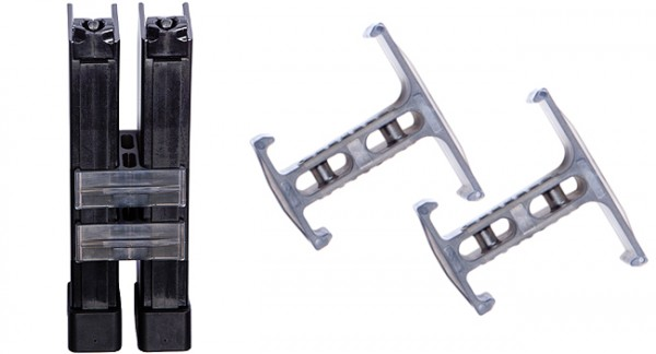 ASG Scorpion Evo Mag Coupler x2