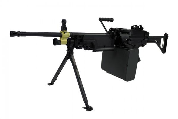 A&K FN Licensed M249 Mk I