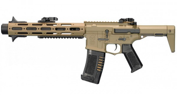 Ares Amoeba Honey badger Tan