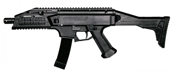 ASG CZ Scorpion Evo 3 A1 Airsoft Replica AEG UK