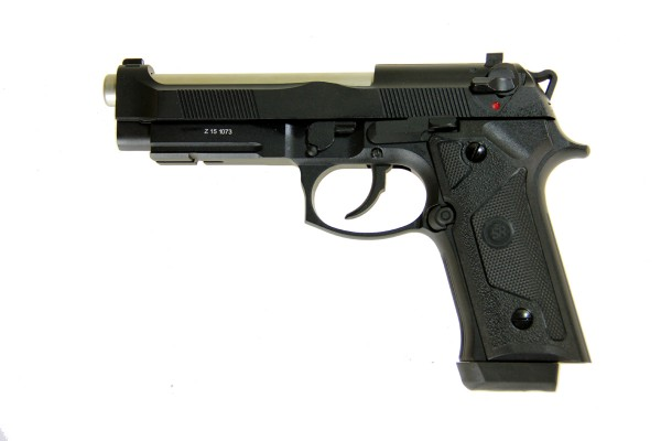 SRC SR92 Elite IA Full Metal GBB