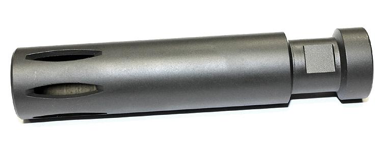 XM177 E2 Type Steel Flash Hider CW
