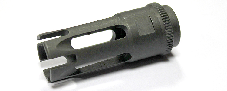 SF Advance Flash Hider CCW