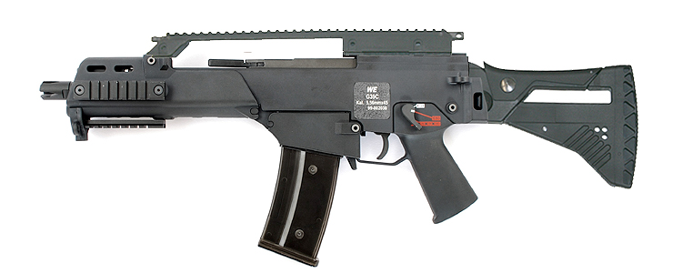 WE G39C Exclusive with IDz Stock
