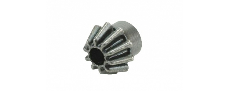 Element Pinion Gear O shape