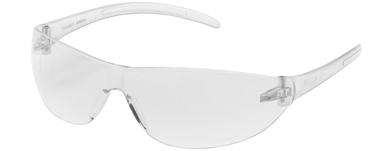 ASG Protective Glasses (Clear)