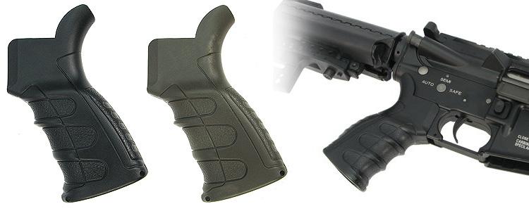 Element G16 Slim Pistol Grip Tan