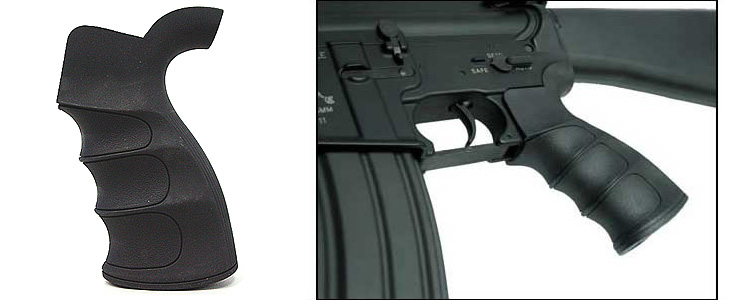 Element G27 Pistol Grip for M4 / M16