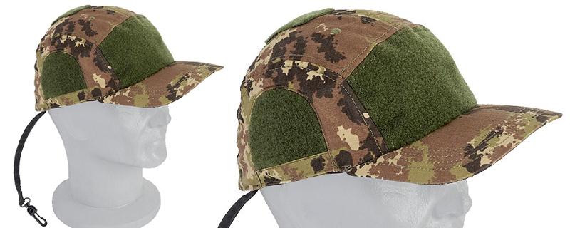 Defcon5 Multiland Baseball Cap