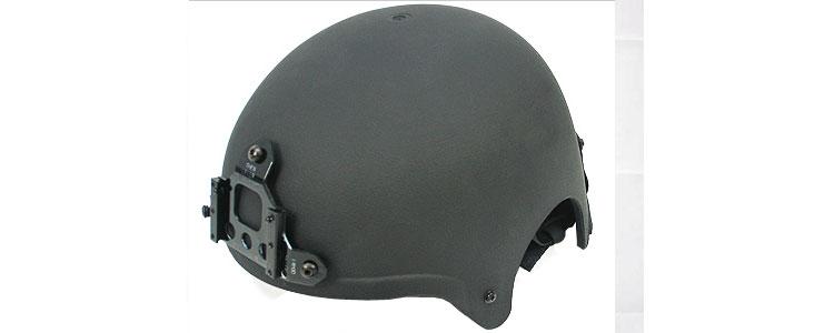 DEFCON5 Special Forces NVG Helmet