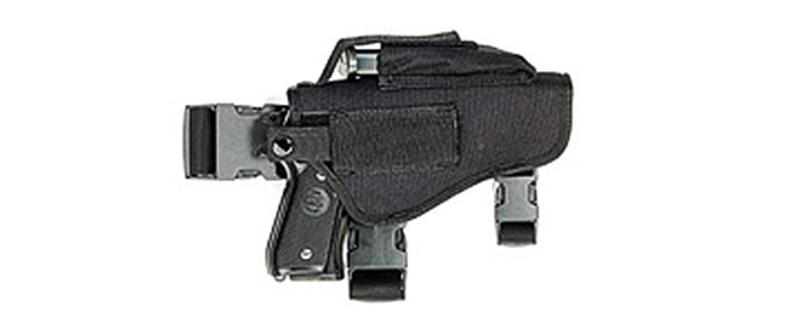 Strike Systems 92F/G17 and G18 Thigh Holster