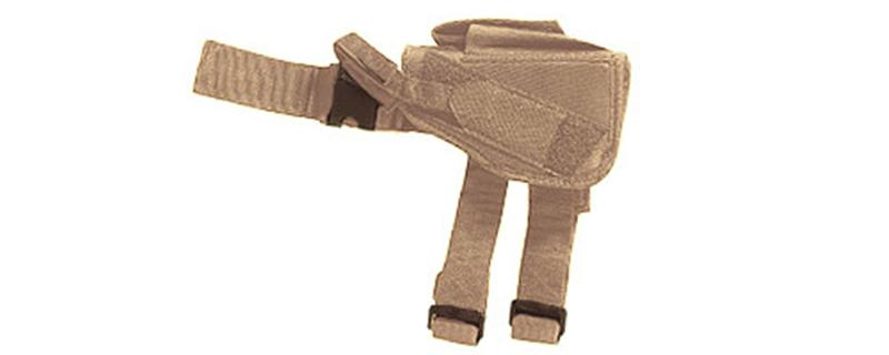 Viper Tan Tactical Leg Holster