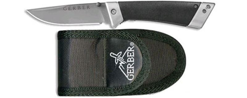 Gerber FE Clam Knife
