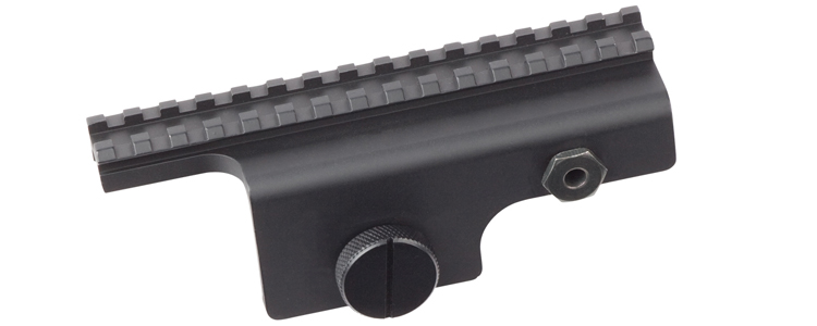 Strike M14 Side Mount