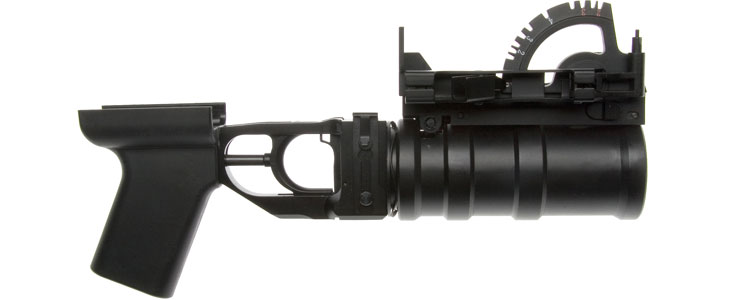 Classic Army AK47 GP-30 Launcher