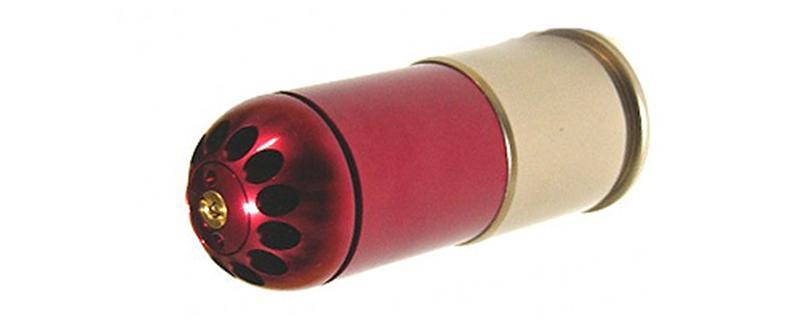MadBull 108rd Grenade Limited Edition C02 (XM108HP)